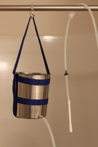 purelife enema bucket