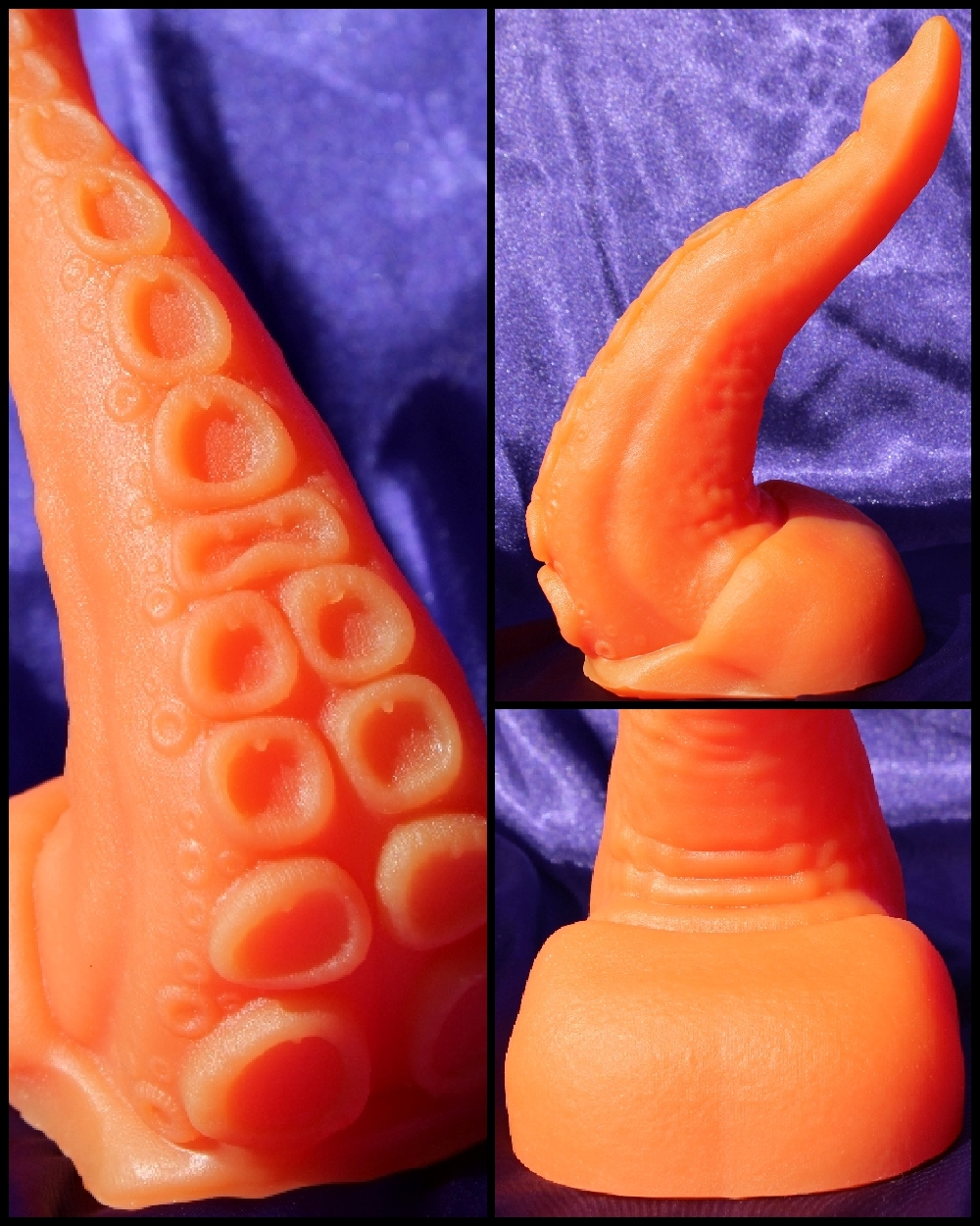 bad dragon tentacle dildo