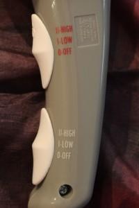 wahl vibrator