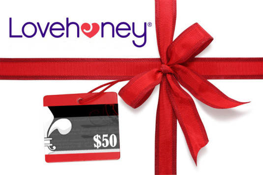 $50 Lovehoney