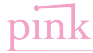 Pink Lube logo