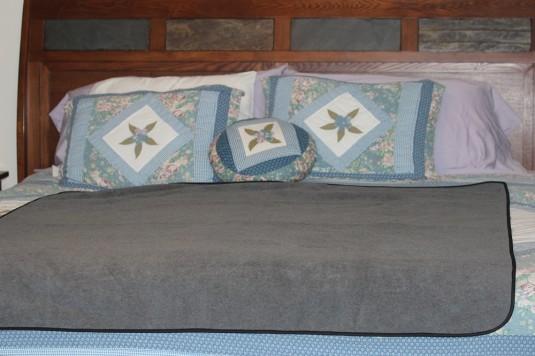 Mambe Blanket