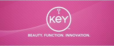 Jopen Key logo