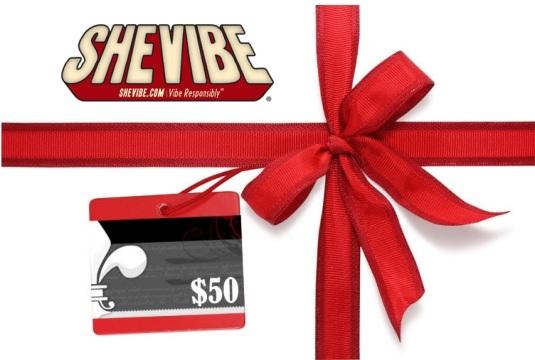 shevibe gift card