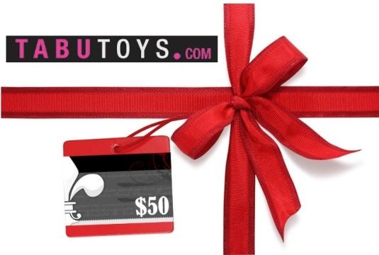 tabutoys gift card