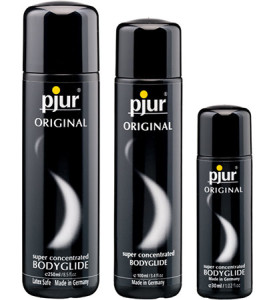 Review: Pjur Original Bodyglide