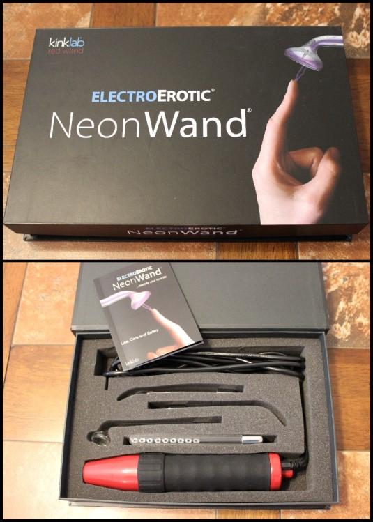 Neon Wand box2