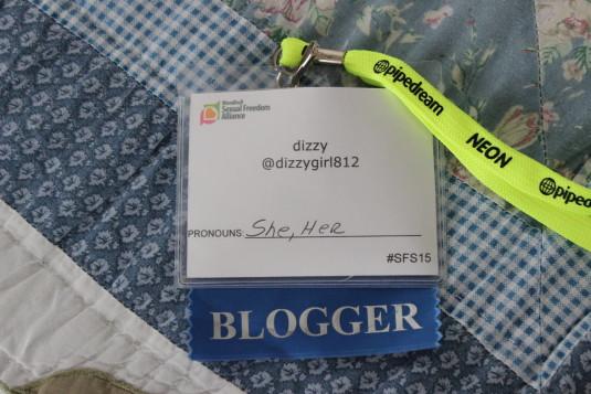 SFS15 badge