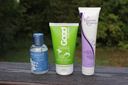 Water-based Lube - What You Should Know
