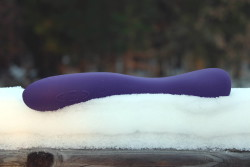 Review: We-Vibe Rave