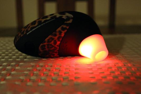 Womanizer Pro glow