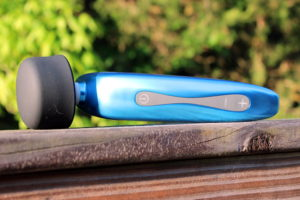 Review: Tantus Rumble