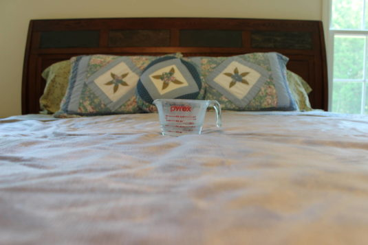 Mambe Silky blanket cup