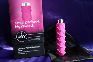 Review: Key by Jopen Charms Petite Lace